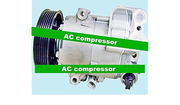 Amazon.com: GOWE AC Compressor FOR CVC AC Compressor FOR CAR OPEL ASTRA GTC J 1.4 / ASTRA J SPORTS TOURER / MERIVA B 1.4 13250608 1618063 13271268: Home ...