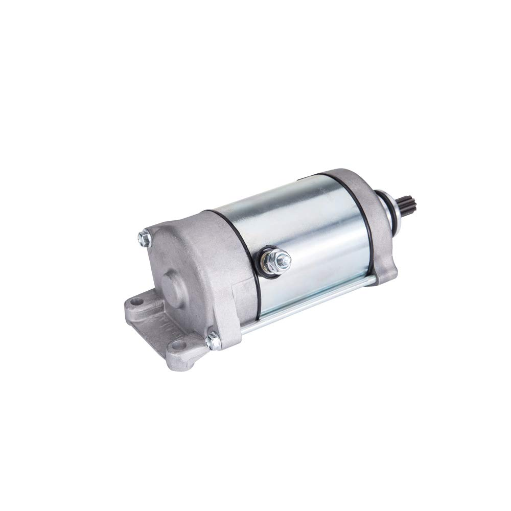 shamofeng Starter Motor 18648 FOR POLARIS RANGER 800 760cc 2010-2012 UTV Ranger XP 700 RZR 800 2005-2009 Sportsman 600 700 800 EFI