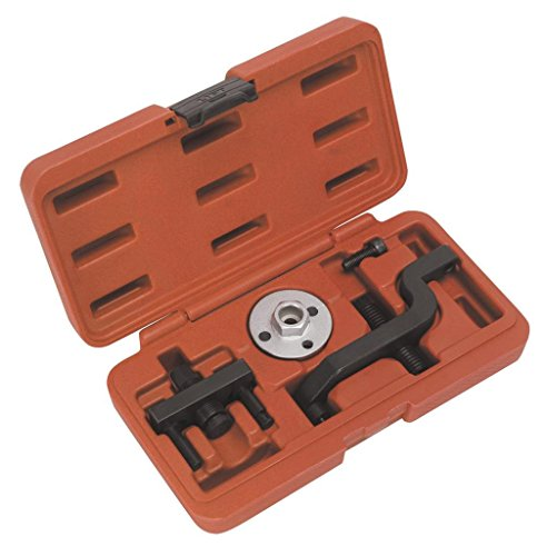 SPTTOOLS Water Pump Installation Removal Tool Set For VW 2.5TDI PD OMY
