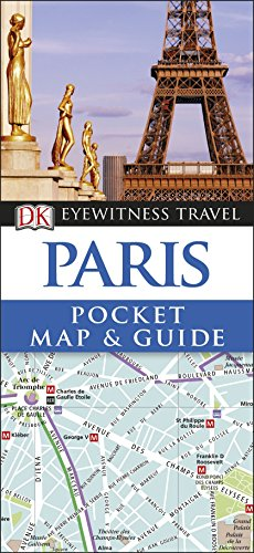 Buy eyewitness travel paris