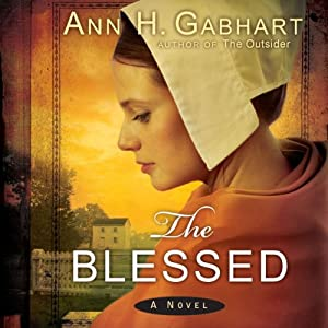 The Blessed Audiobook