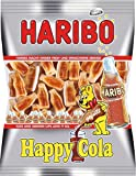 Haribo Happy Cola 175g Filled - NEW !