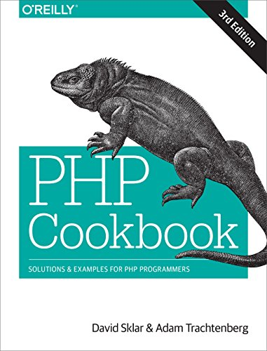 Download PHP Cookbook: Solutions & Examples for PHP Programmers Pdf