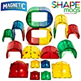 Shape Mags 30 Piece Round set
