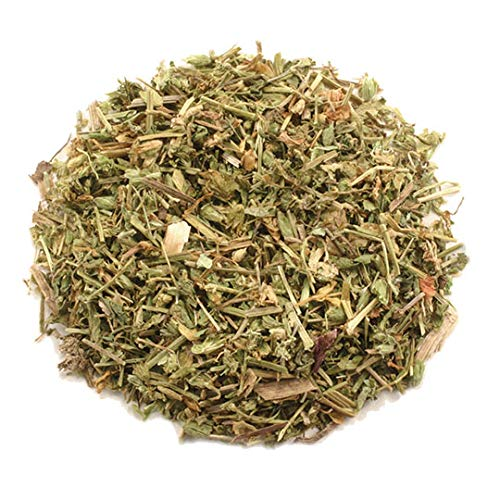 Frontier Bulk Chickweed Herb, Cut & Sifted, 1 lb. package