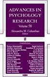 Advances in Psychology Research, , 1604569107
