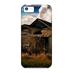 Premium L Of My Dreams By Deinha1974 Heavy-duty Protection Case For Iphone 5c
