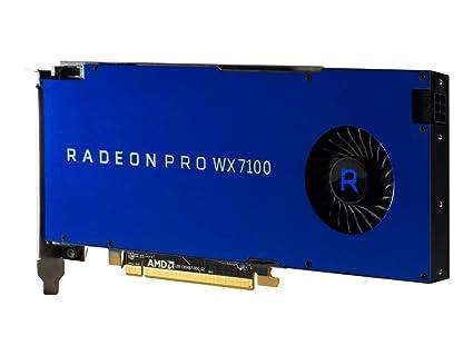 AMD FirePro Radeon Pro Graphics Drivers for Windows 10