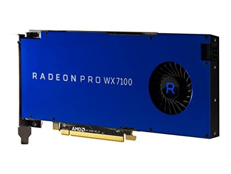 AMD 100-505826 - Tarjeta gráfica (8 GB, GDDR5, 256 bit, 5120 ...