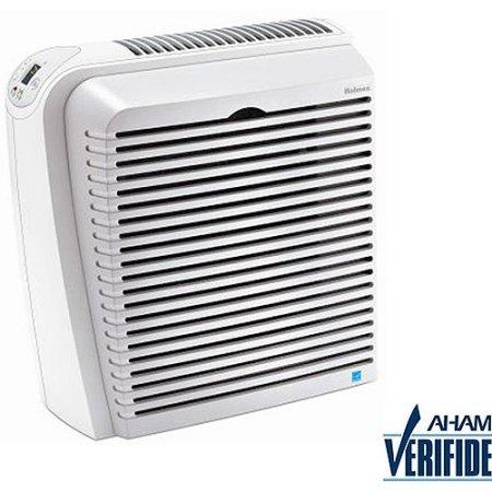 Holmes HAP726-NU True HEPA Allergen Remover for Medium to Large Rooms - Hap726 Hepa Air Purifier