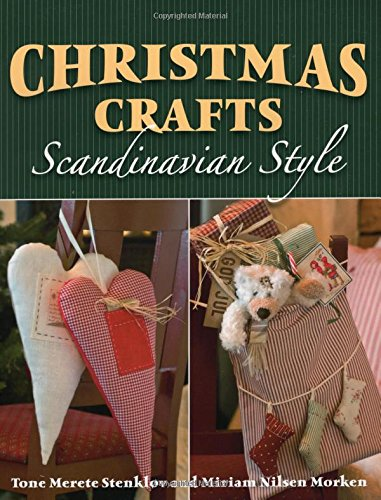 Christmas Crafts Scandinavian