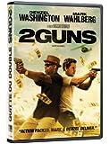 2 Guns / Quitte ou double (Bilingual)