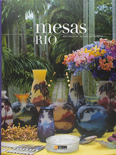 Mesas do Rio