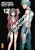 Deadman Wonderland, tome 12