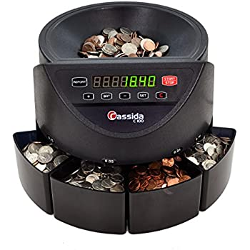 Coin sorters suck which is the best model