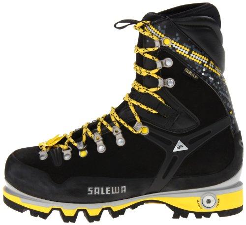 Salewa - SALEWA - Chaussures Rando Hommes - MS PRO GUIDE Noir 14 - tailles: 40.5 negro - negro