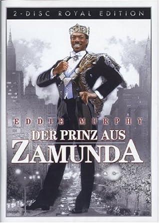 Der Prinz Aus Zamunda Ganzer Film Deutsch Youtube