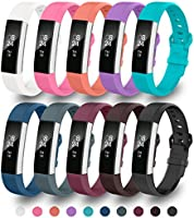 Greeninsync Fitbit Alta HR and Alta Bands, Fitbit Alta Replacement Bands Small/Large Wristband Adjustable Smart Watch Strap for Fitbit Alta Accessory Band