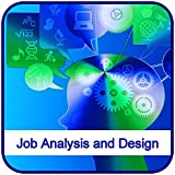 Job Analysis and Design Online Course