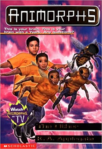 the other animorphs no 40 k a applegate 9780439106795 amazon