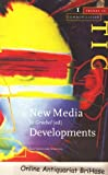 New Media Developments 9780805896459