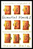 A traveller's alphabet of essential places 0330358588 Book Cover