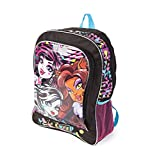 Best Monster High High School Back Packs - Monster High Group Sublimated Graphic Backpack Review