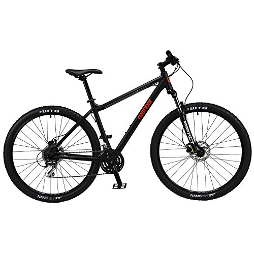 "Nashbar 29"" Disc Mountain Bike - 17 INCH"