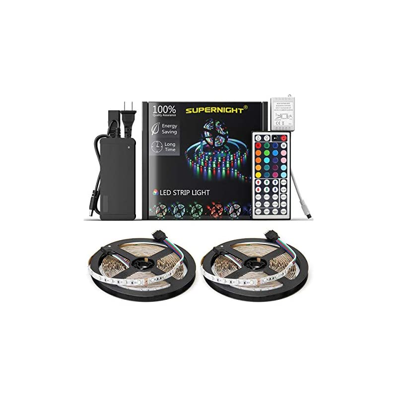 NEW 2018 LED Strip Lights Kit Non-waterp