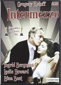 Intermezzo (1939) [DVD]