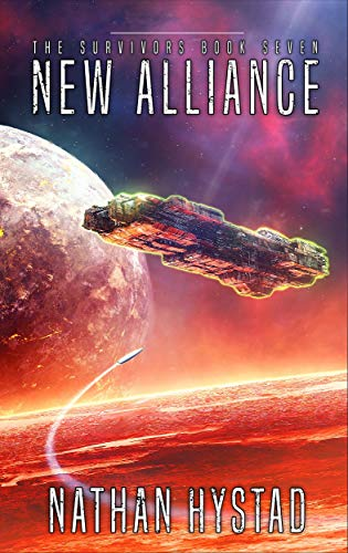 New Alliance (The Survivors Book Seven)