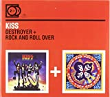 2 For 1: Destroyer / Rock And Roll Over by Kiss (2010-08-03)