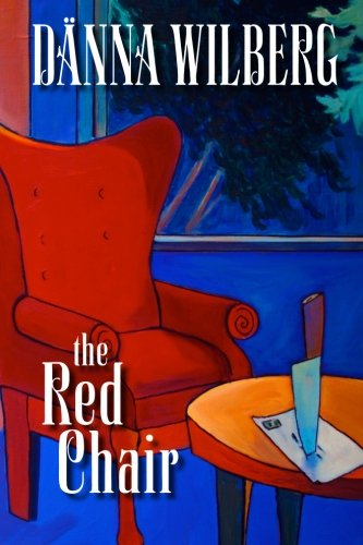Red Chair Literary Discussion Questions