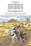 Don Quixote Explained Reference Guide, Emre Gurgen, 1491873736
