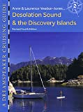 img - for Dreamspeaker Cruising Guide, Vol. 2; Desolation Sound & the Discovery Islands book / textbook / text book