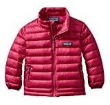 Patagonia Down Sweater ‑ Infant Girls' Craft Pink, 6-12M