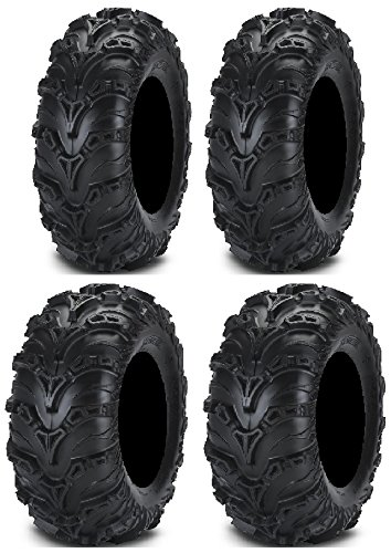 Itp Atv Tires - 5
