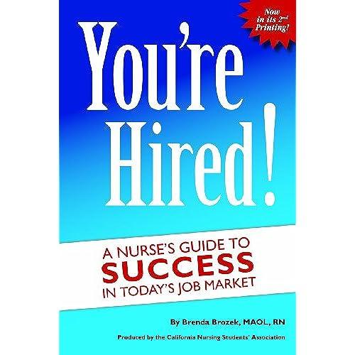 A Nurseu0027s Guide To Success In Todayu0027s Job Market