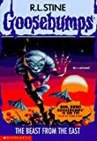 The Beast from the East (Goosebumps, No. 43)