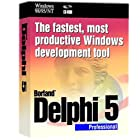 Borland Delphi 5 Professional (New user)