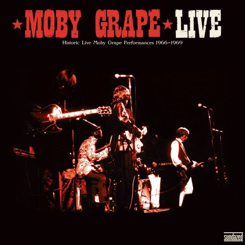 Buy moby grape cd live