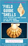Field Guide to Atlantic Coast Shells, Morris, Percy A., 0395171709