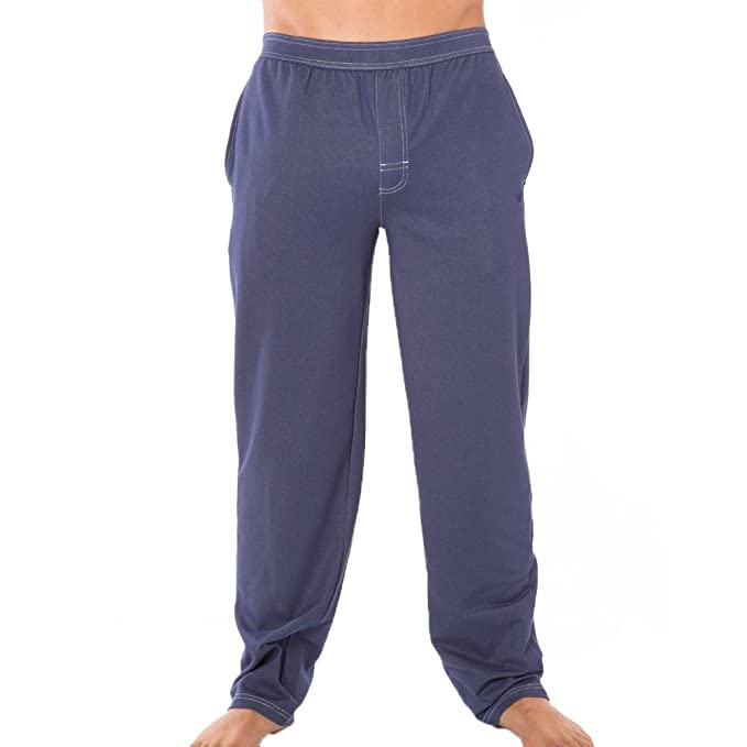 Emporio Armani - Pantalón - para hombre azul azul