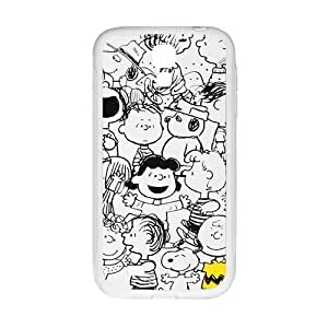 Cosy snoopy family Cell Phone Case for Samsung Galaxy S4