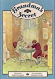 Grandma's Secret, Paulette Bourgeois, 0316103551