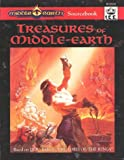 Treasures of Middle Earth, J. R. R. Tolkien, 1558062114