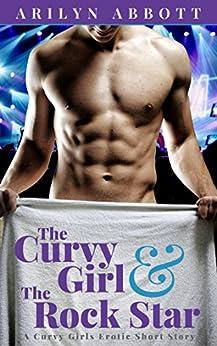 Curvy Girl Rock Star erotic ebook