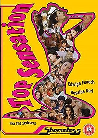 Top Sensation [DVD]