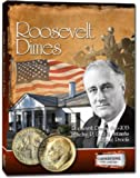 Roosevelt Dimes Album, 1946-2013 P&D&S Without Proofs, Staff of Zyrus Press, 1933990473