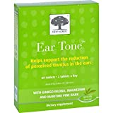 New Nordic Ear Tone - 60 Tablets